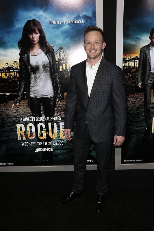 Los Angeles Premiere of Rogue