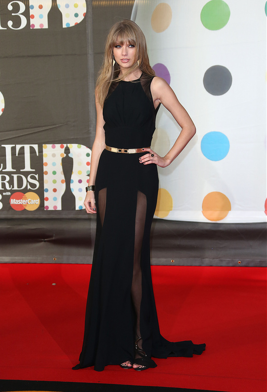 The 2013 Brit Awards
