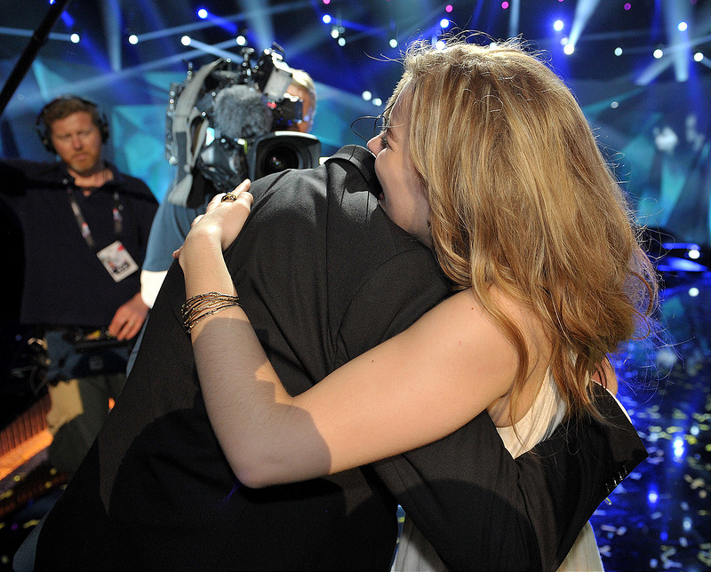 Eurovision: Denmark the winner takes it all