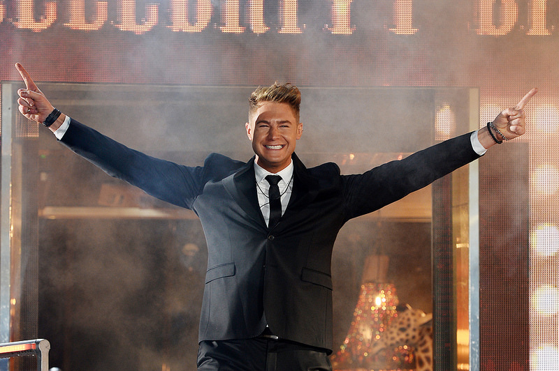 Celebrity Big Brother Winners 2001-Present