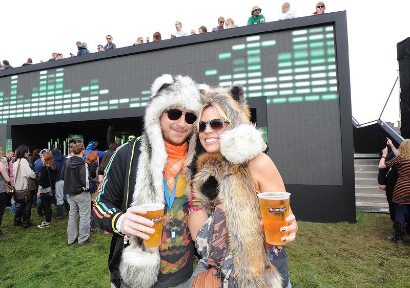Electric Picnic 2012 - Saturday 2