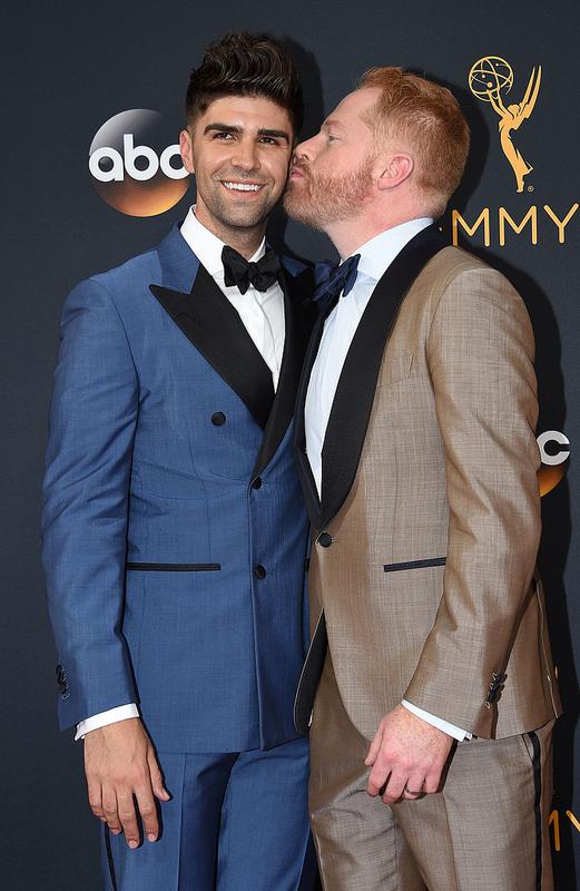 Emmy Awards 2016 Arrivals
