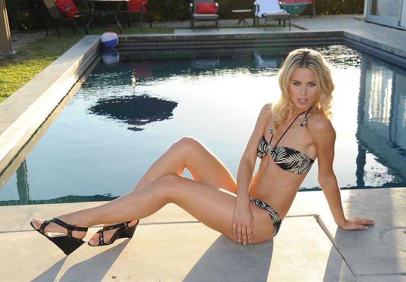 'Hollywood Girls' photo shoot
