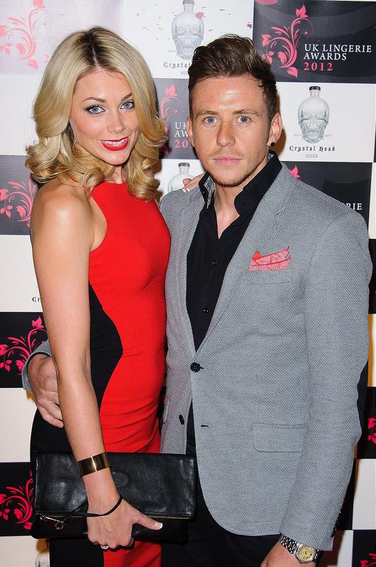 The UK Lingerie Awards 2012