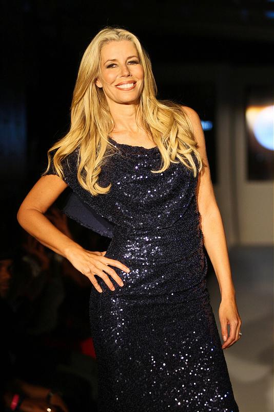 """Real Fashion, Real Women"" benefiting Bottomless Closet - NY City"
