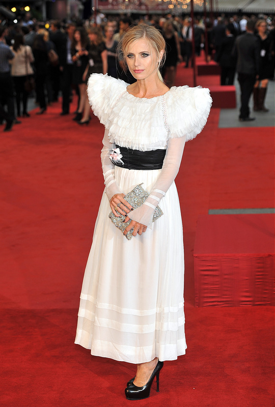 The World Premiere of Anna Karenina