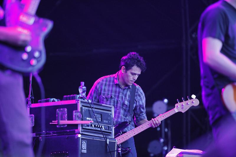 Electric Picnic 2012 - Saturday Night