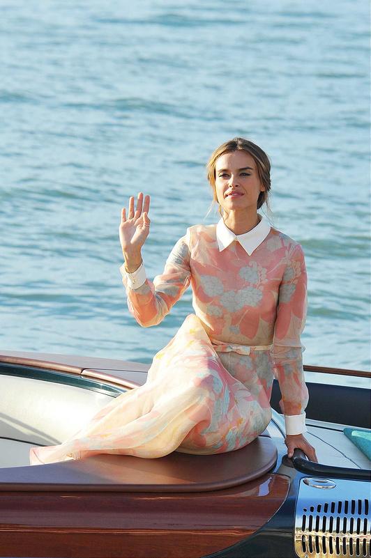 The 69th Venice Film Festival
