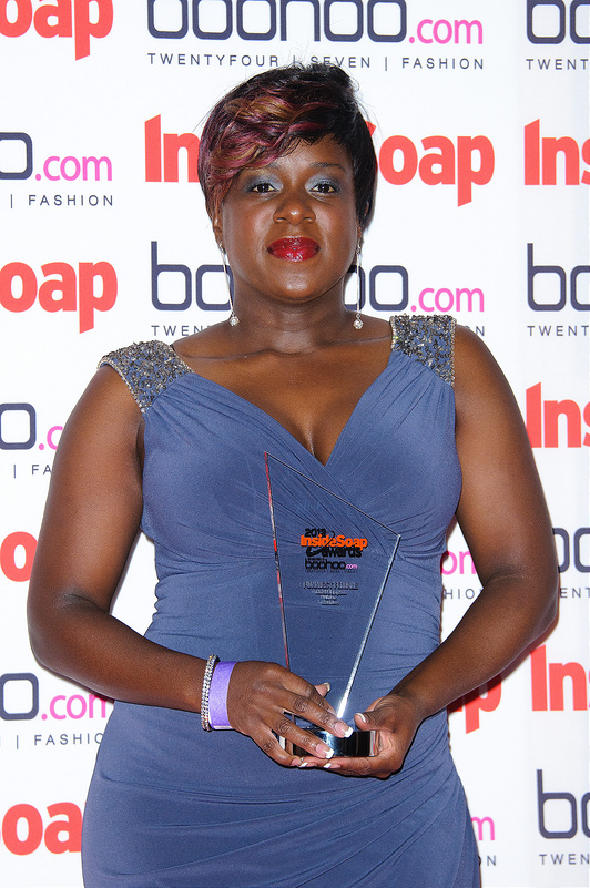Inside Soap Awards