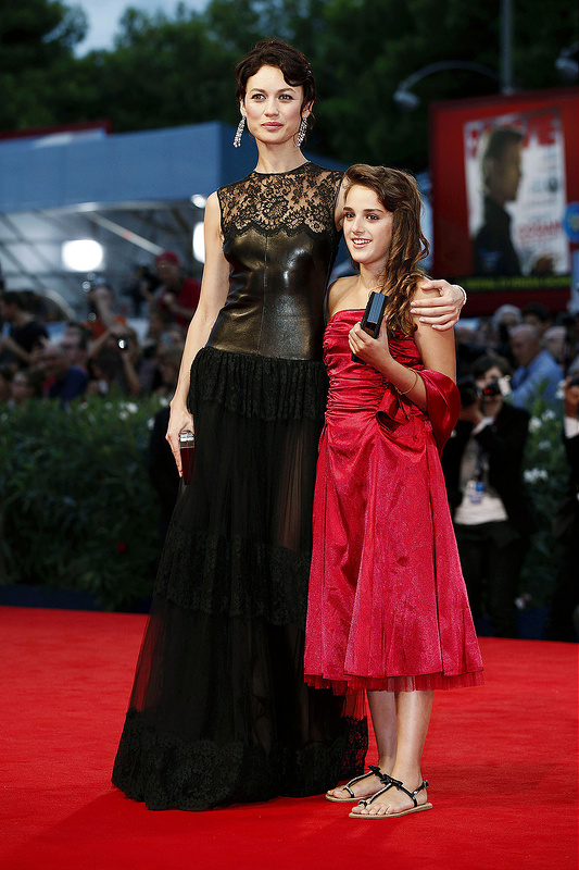 The 69th Venice Film Festival - 'To The Wonder'
