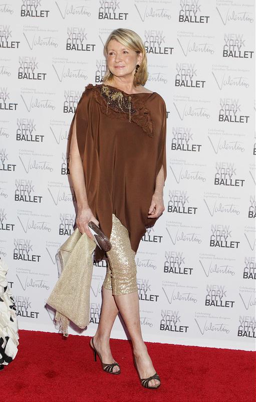 New York City Ballet Fall Gala 2012