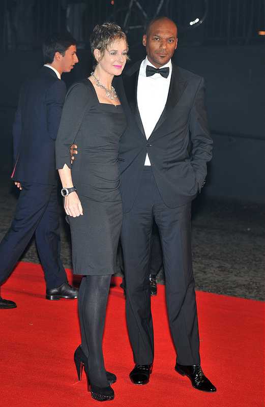 Royal World Premiere of Skyfall