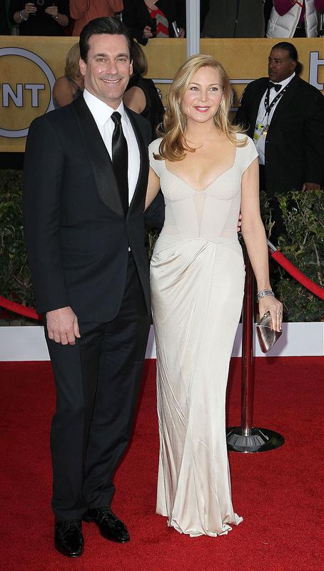 19th Annual Screen Actors Guild (SAG) Awards - Arrivals