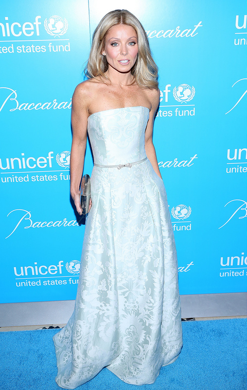 8th Annual UNICEF Snowflake Ball