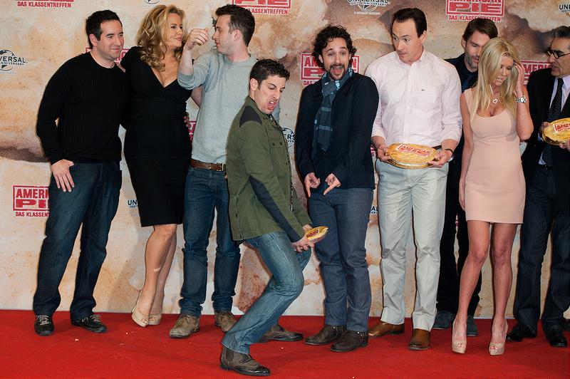 Celebrity funnies