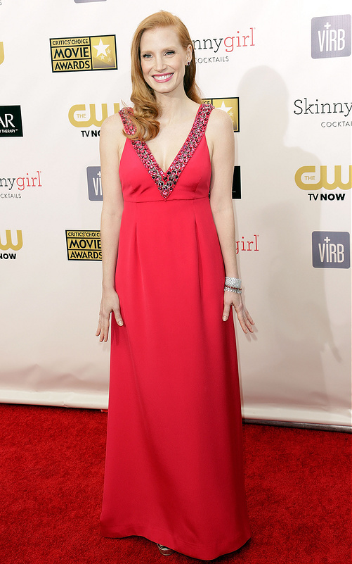 18th Annual Critics' Choice Movie Awards