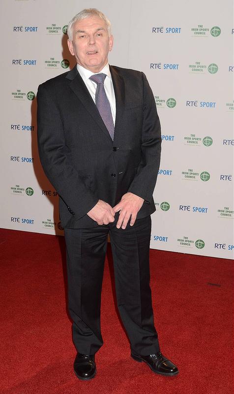 RTE Sports Awards 2012