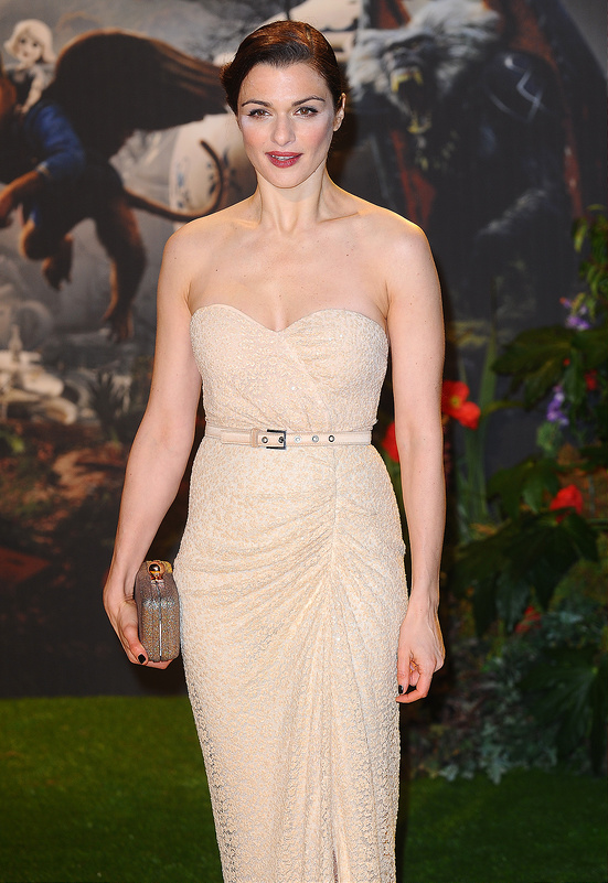 Oz the Great and Powerful - UK premiere
