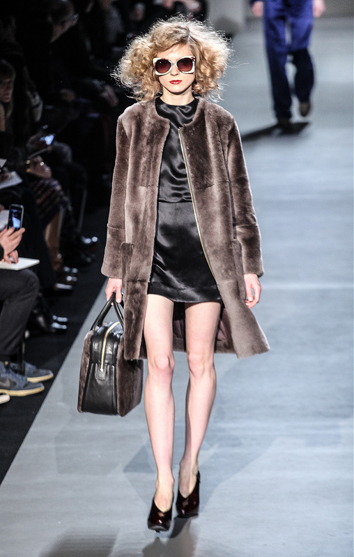 New York Fashion Week - Marc Jacobs
