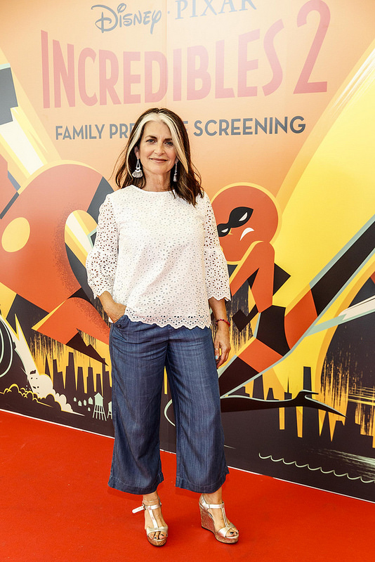 Incredibles 2 Family Preview Screening