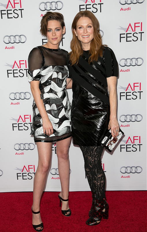 "AFI FEST 2014 Special Screening Of ""Still Alice"""