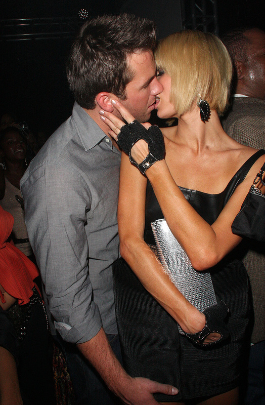 Disgusting Celebrity Kisses