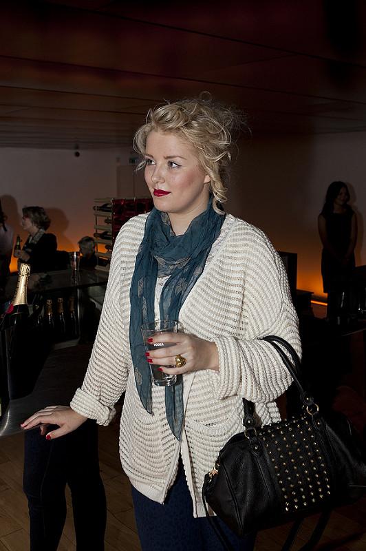 """Diana Vreeland - The Eye Has To Travel"" Irish Film Premiere"