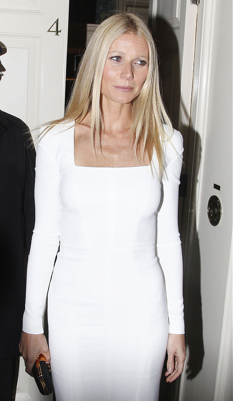 Cameron Diaz and Gywneth Paltrow support Obama