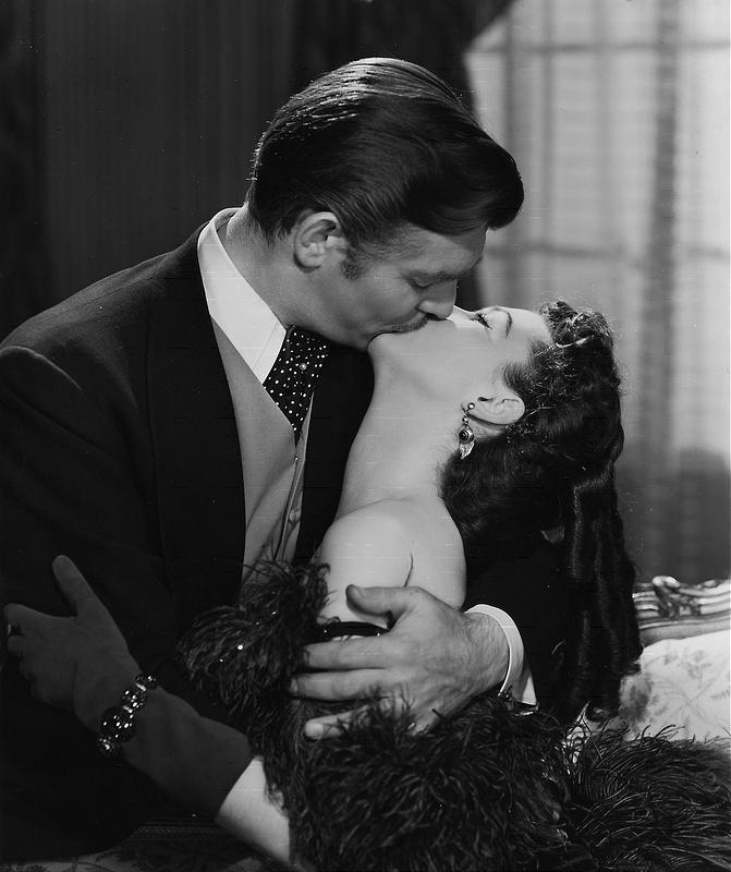 Best Movie Kisses