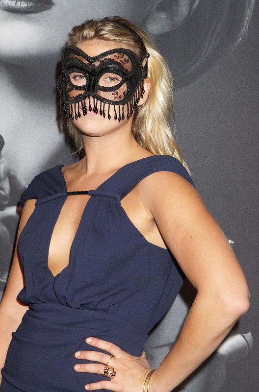 Lady Gaga 'Fame' Fragrance Launch