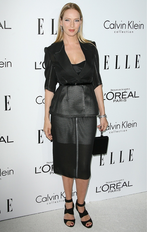ELLE's 19th Annual Women in Hollywood Celebration