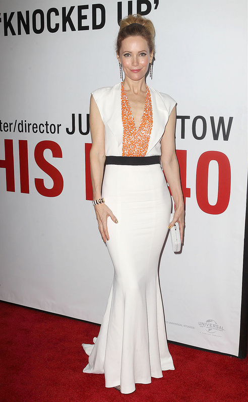 """""""This Is 40"""" - Los Angeles Premiere"""