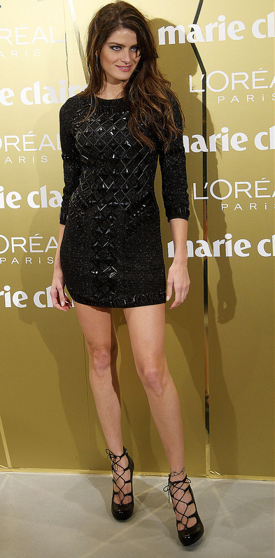 Marie Claire Awards 2012