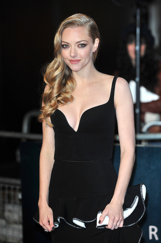 Les Miserables World Premiere
