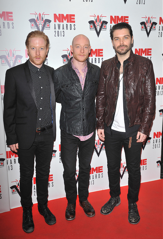 The 2013 NME Awards