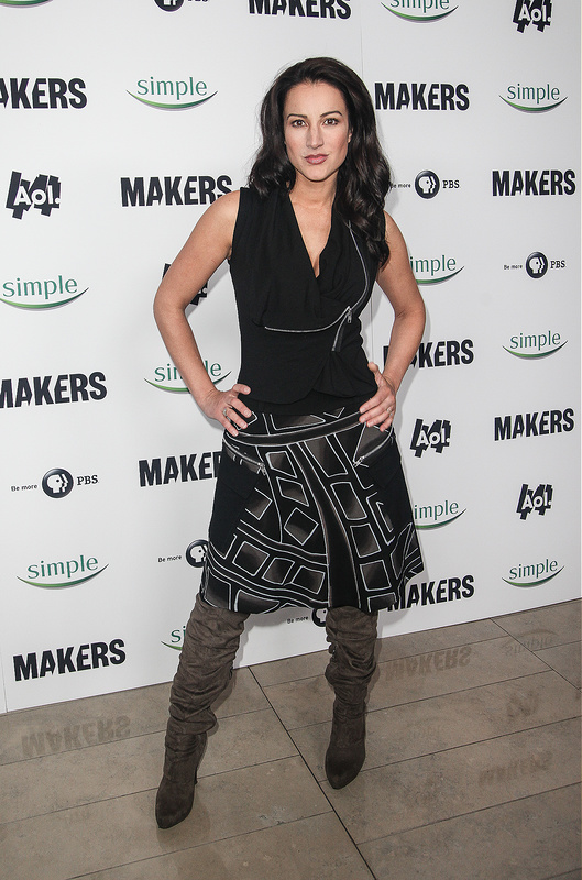 MAKERS: Women Who Make America - Red Carpet
