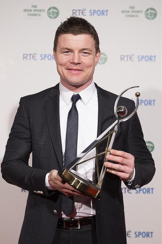 RTE Sports Awards 2014