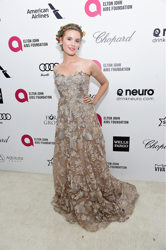 23rd Annual Elton John AIDS Foundation Academy Awards Viewing Party