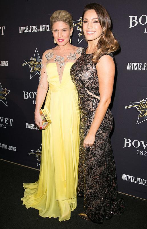 8th annual Pre-Oscar Hollywood Domino Gala & Tournament