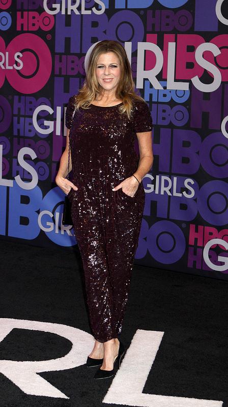 Girls Season 4 Premiere New York