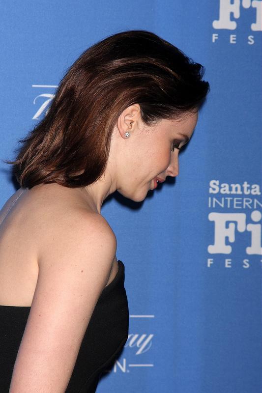 2015 Santa Barbara International Film Festival - Cinema Vanguard Award