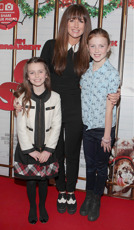 Irish Premiere screening of Get Santa