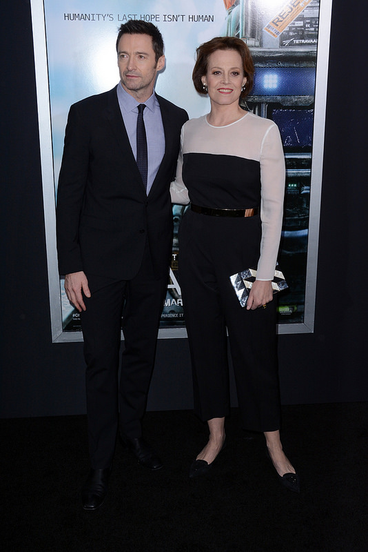 World Premiere of 'Chappie'