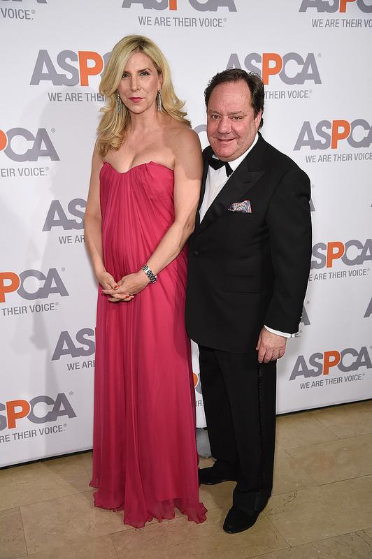 ASPCA'S 18th Annual Bergh Ball honoring Edie Falco and Hillary Swank