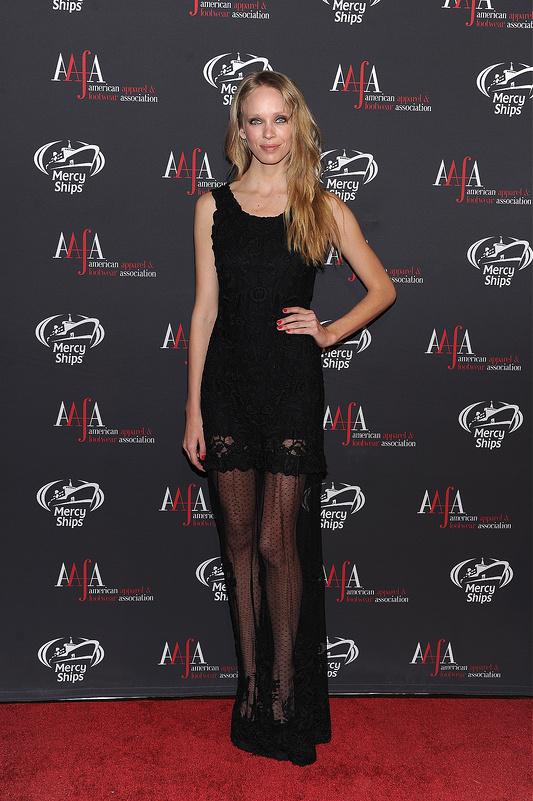 2015 AAFA American Image Awards
