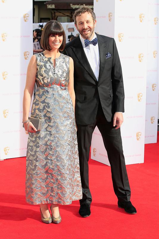 BAFTA TV Awards 2015 - Red Carpet