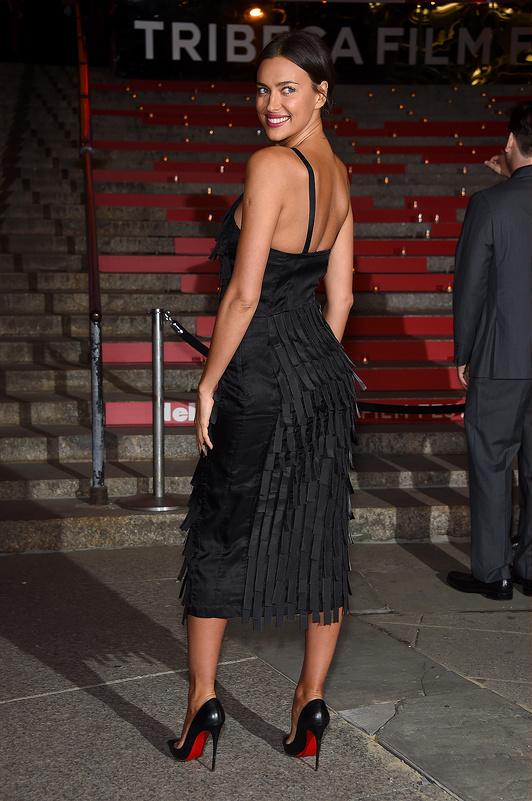 2015 Tribeca Film Festival Vanity Fair Party