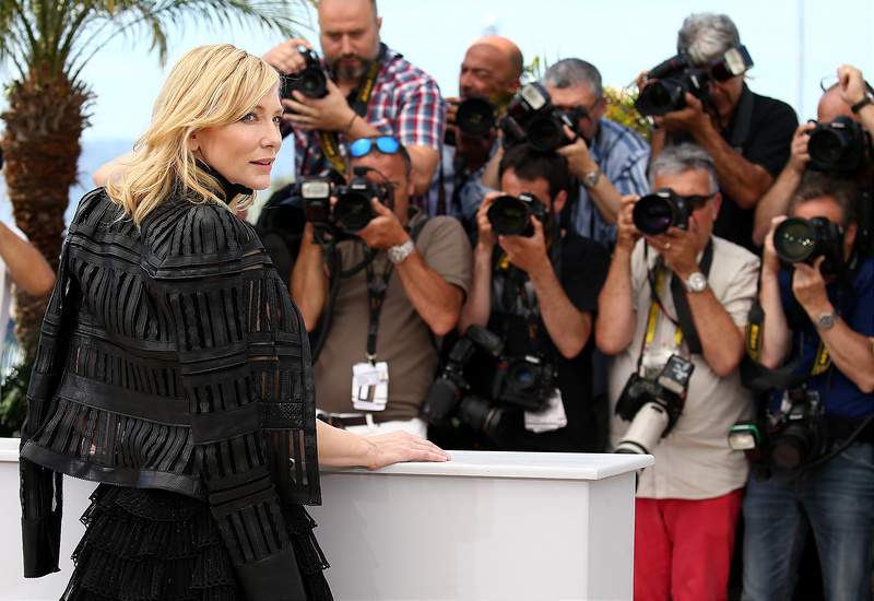 68th Annual Cannes Film Festival - Best of the festival