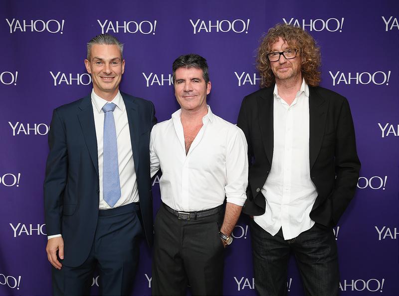 2015 Yahoo Digital Content NewFronts