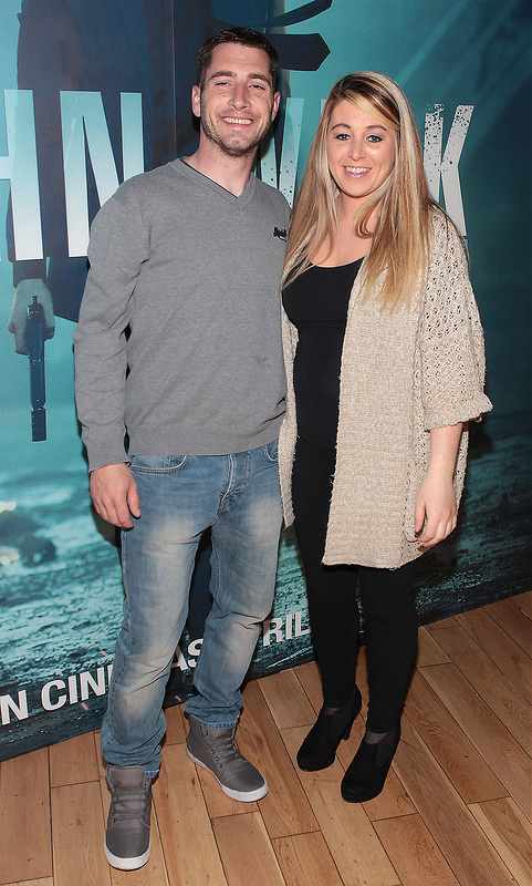 Irish premiere of 'John Wick'